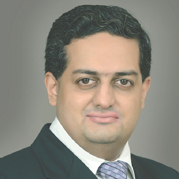 Akash Desai