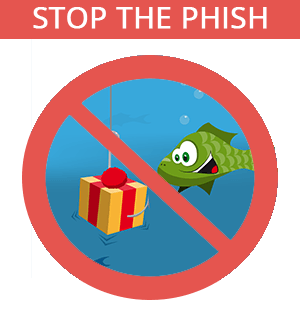 Stop Phishing Attacks with ERMProtect's Security Awareness Training