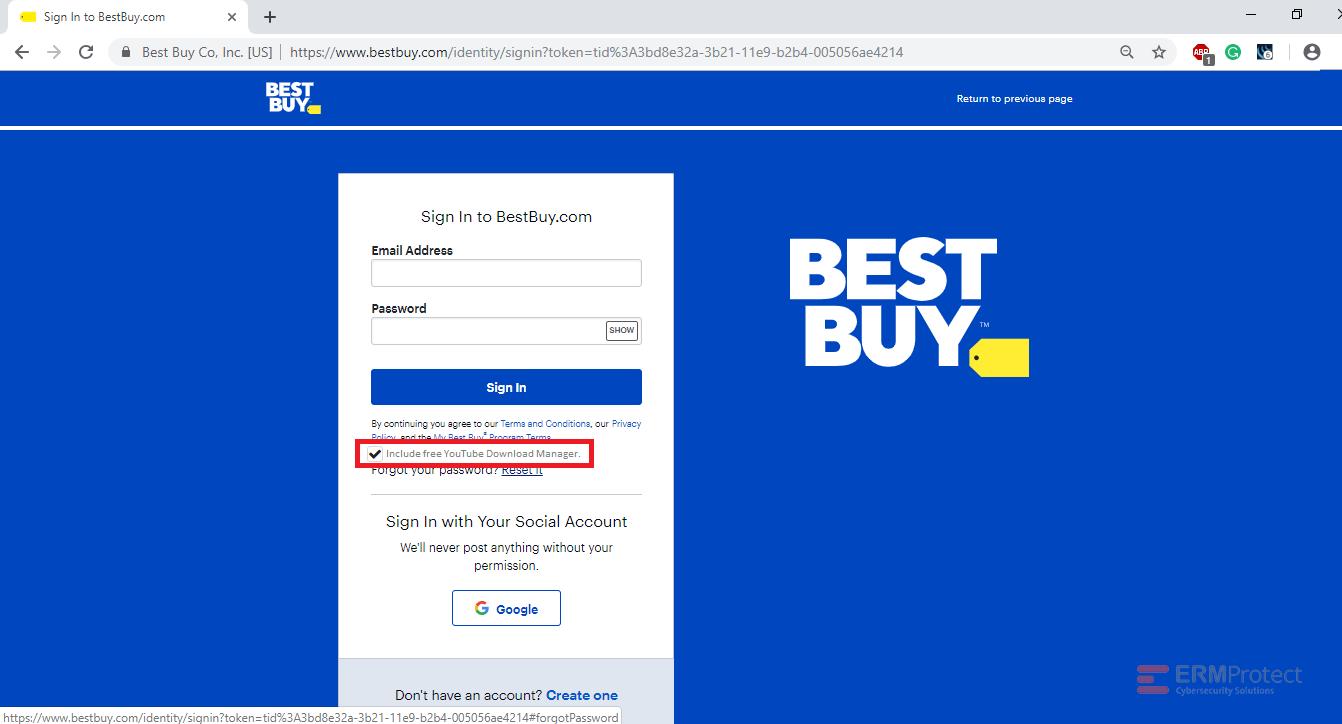 Spot the Phish: e-Commerce Websites