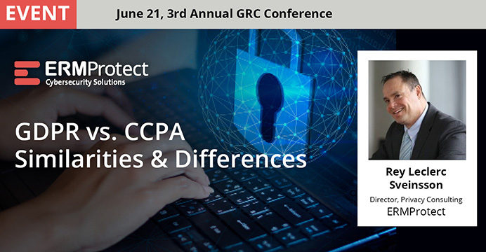 EVENT - 3rd Annual GRC Conference