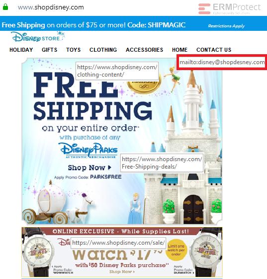 Disney Story Phishing Scam Explained 2